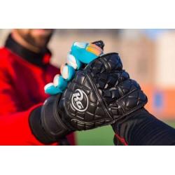 RG Snaga Black Edition limitée - Gants de gardien de but