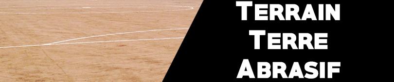 Gant gardien terrain abrasif et terre gants de foot RG resistants
