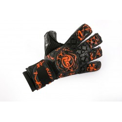 RG Snaga Black Orange - Gants de gardien de but 2019-20
