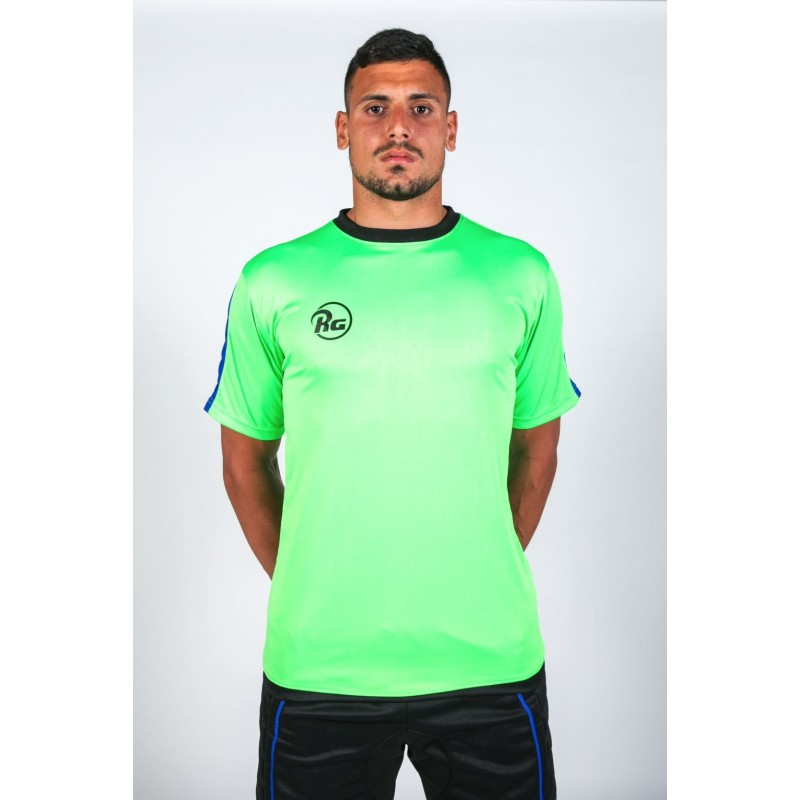 Maillot manches courtes RG 2019-20