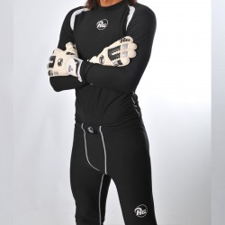 RG Pantalon compression long