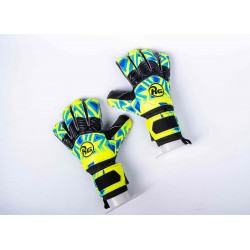 Gants de gardien de Foot Junior - RG ASPRO ENTRENO