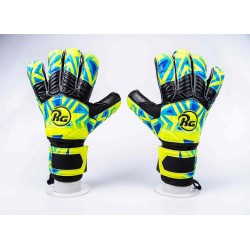 Gants de gardien de Foot Junior - RG Aspro Entreno 2020-21