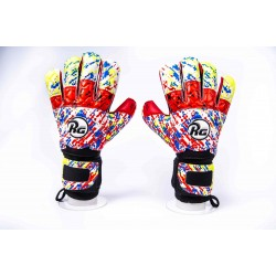 Gants de gardien de foot Junior - RG Snaga Explosion Junior 2020-21