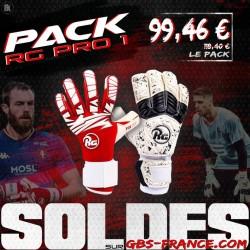 Pack RG PRO 1