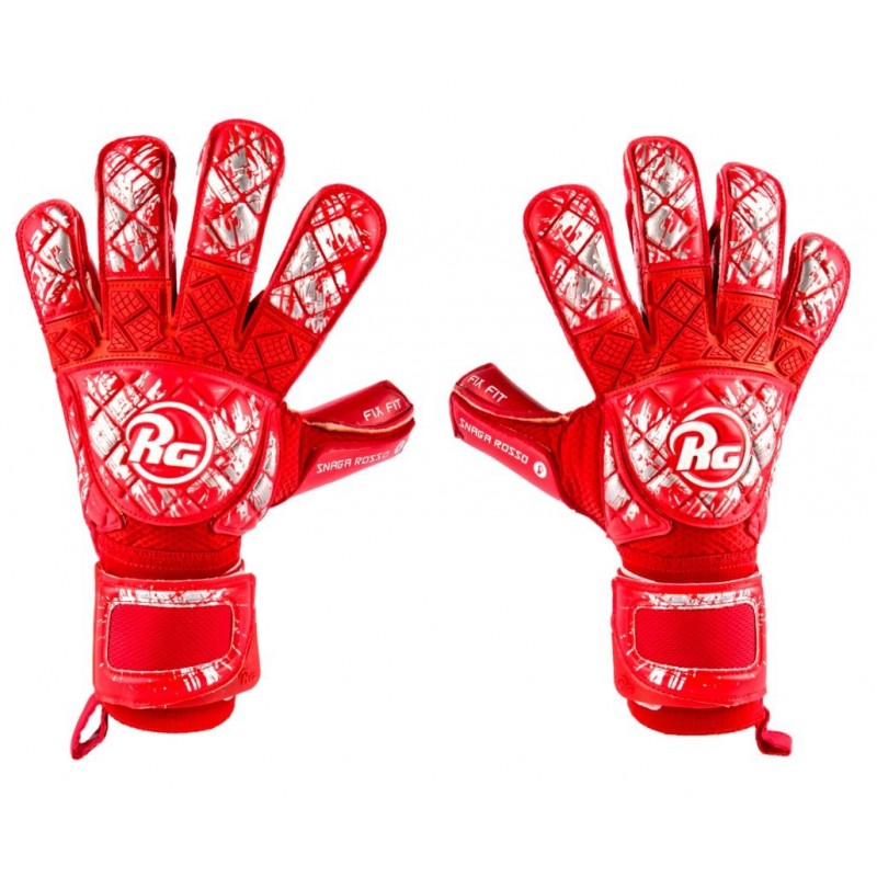 Gants de gardien de but - RG Snaga Rosso 2021 Ltd Edition