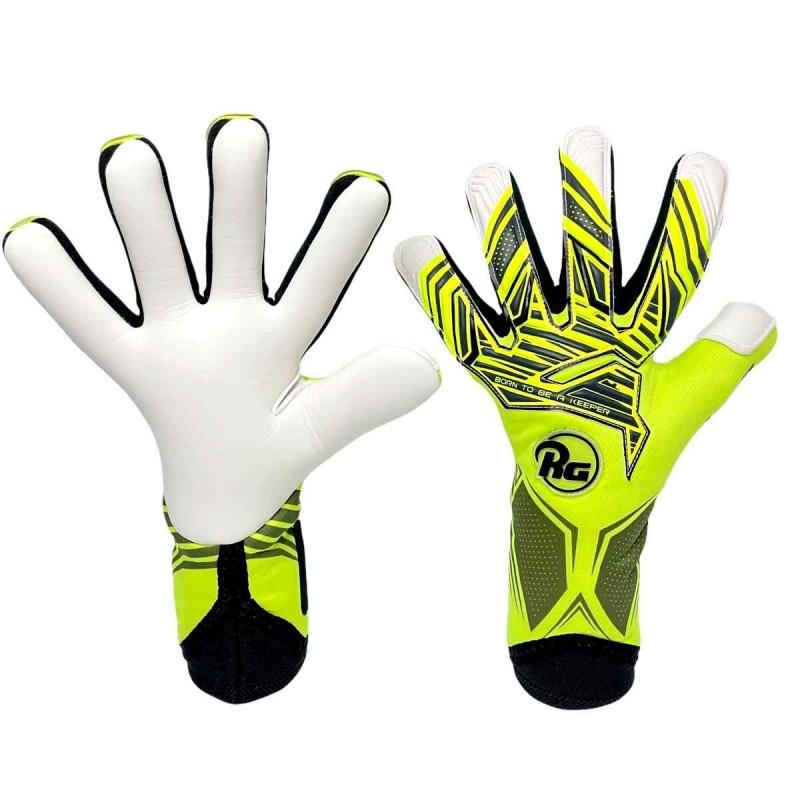 Gants de gardien de Football Junior - RG TORIDE REPLICA JUNIOR 2021-22 (Bandage Amovible / Retirable)