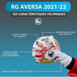 RG AVERSA Contact Grip 2021-22 (bandage amovible / retirable)