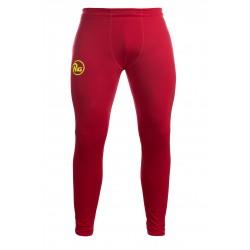 Pantalons de compression non rembourrés RG