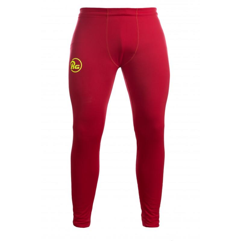 Sous Pantalon de compression non rembourré RG