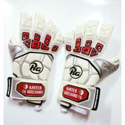 GLOVEtag - Personnalisation de gants de foot
