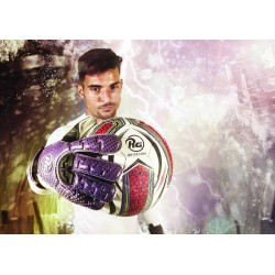 Gants de gardien de but - RG Aversa