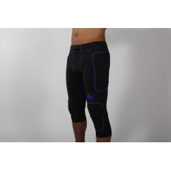 Pantacourt compression rembourré RG