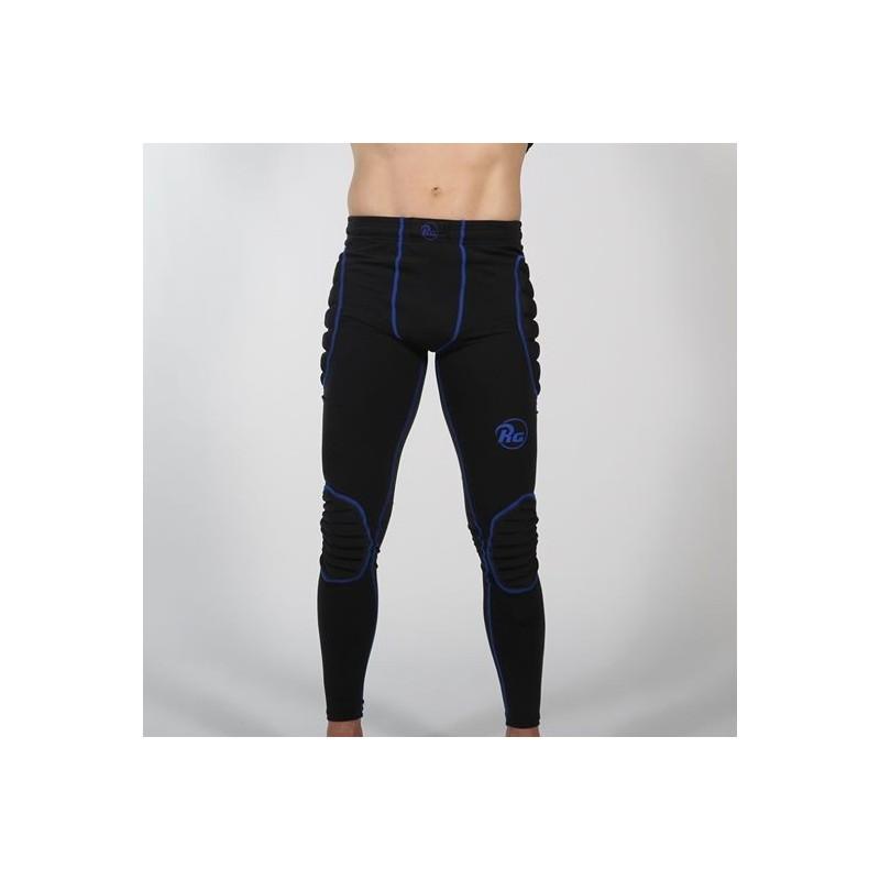 Pantalon compression rembourré (Premium) RG