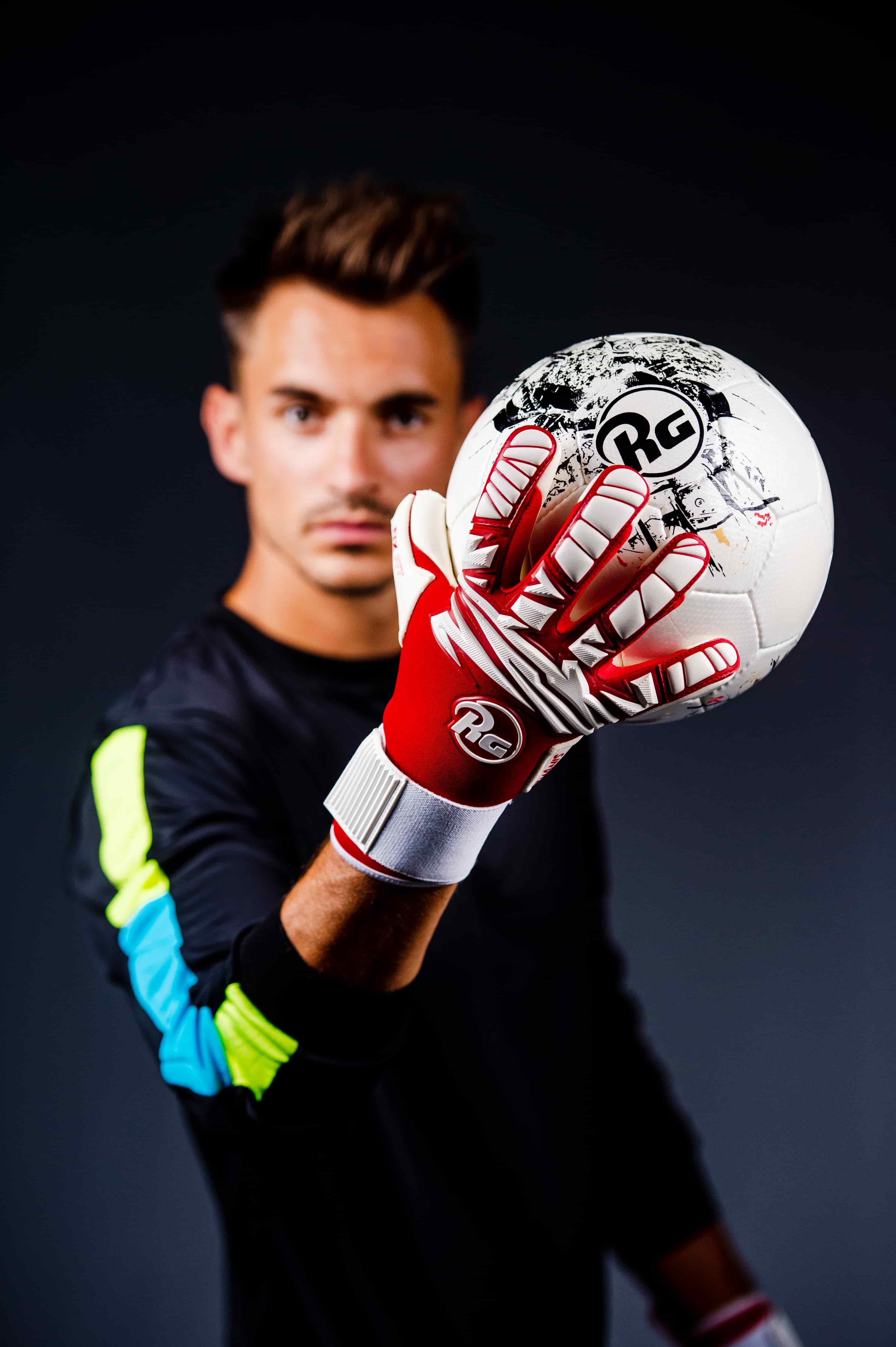 gant de gardien de but RG Tuanis 2020