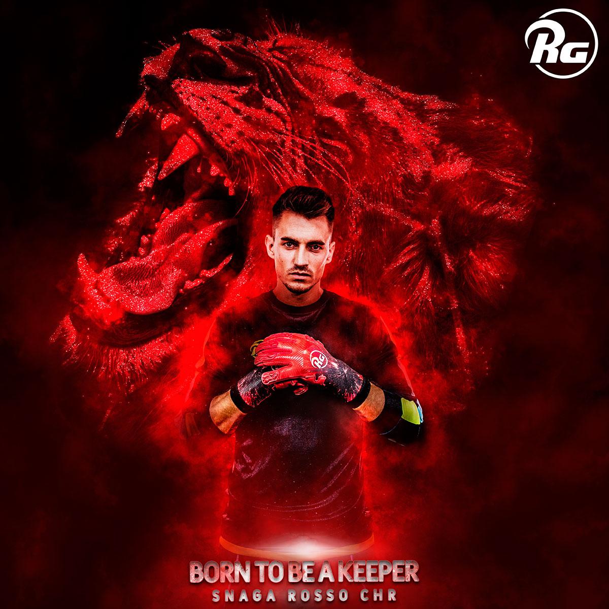Nouveau snaga rosso 2019 Edition Limitée