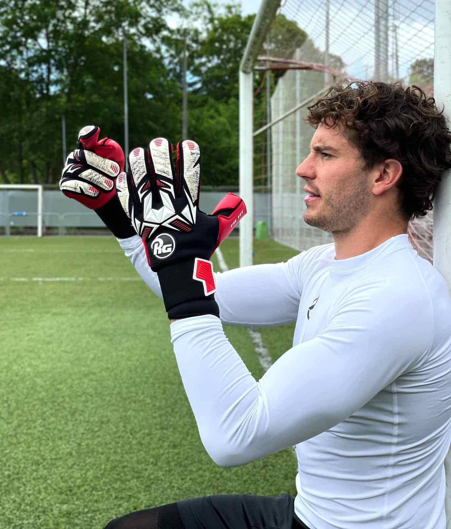 gant de gardien de but RG Tuanis 2021 2022