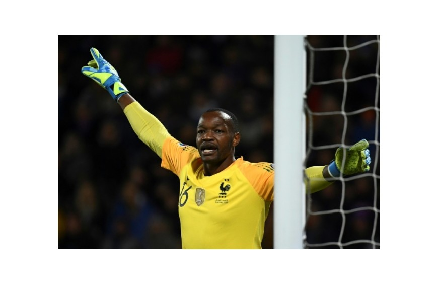Mandanda positif au covid19 : mauvaise nouvelle pour l'equipe de France