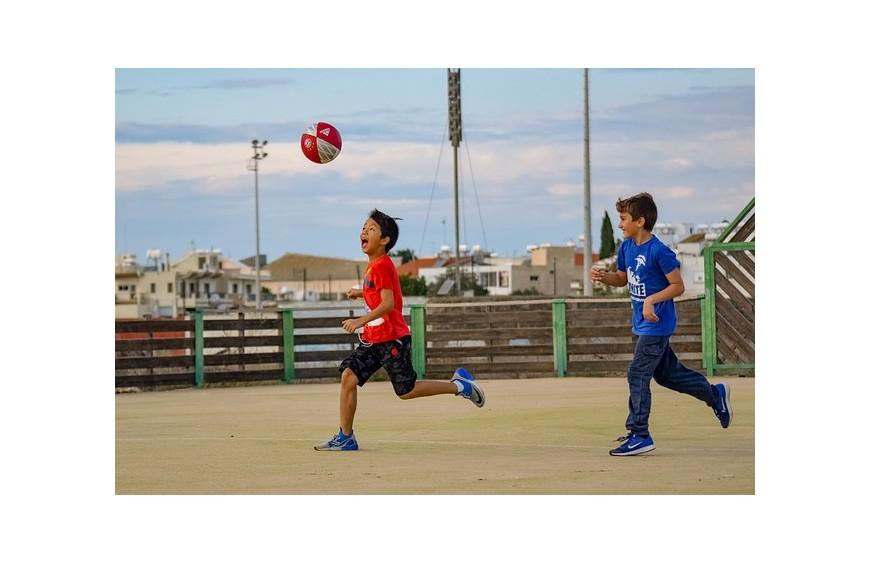 Resolutions 2021 : les Francais veulent faire plus de sport