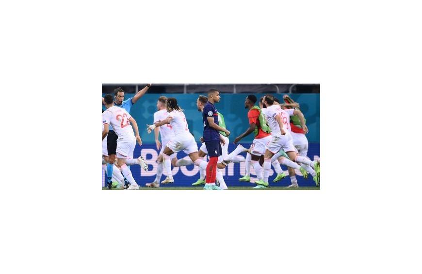 Euro 2021 : tout sur la désillusion de la France et les qualifiés !